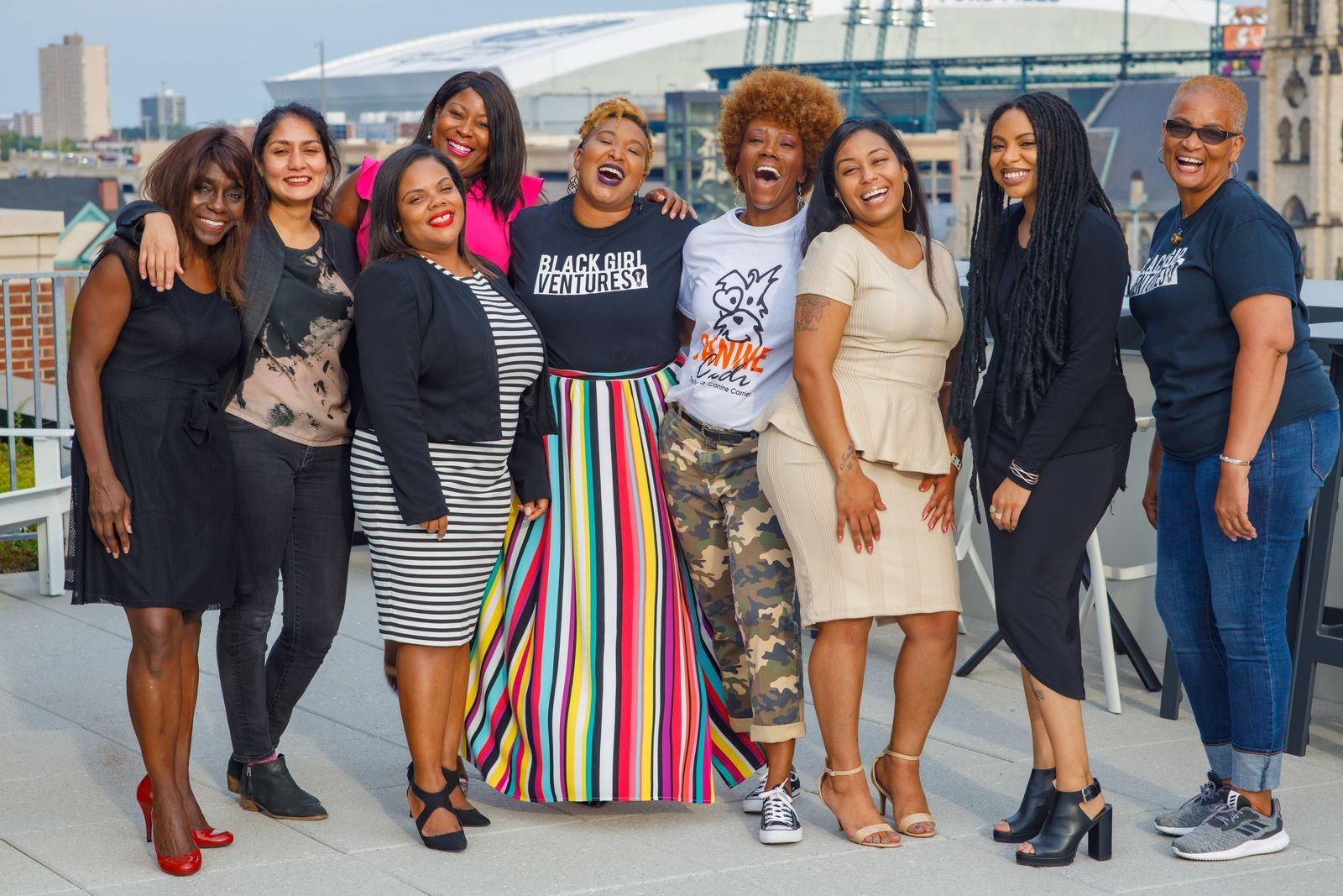 How Black Girls CODE and Black Girl Ventures empower and inspire Black women